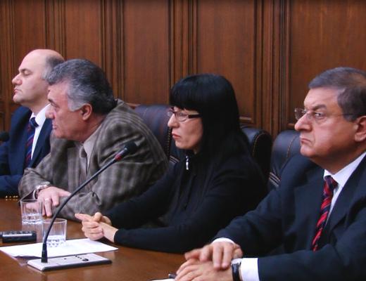 Photo of ԱԺ նիստերը բոյկոտած ոչ իշխանական ուժերը պահանջում են, որ քաղաքական գնահատական տրվի վերջին բռնարարքներին