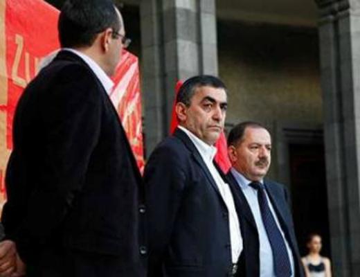 Photo of ՀՅԴ-ն ու ՀՀԿ-ն համատեղ նիստում գնահատական կտան վերջին բռնարարքներին