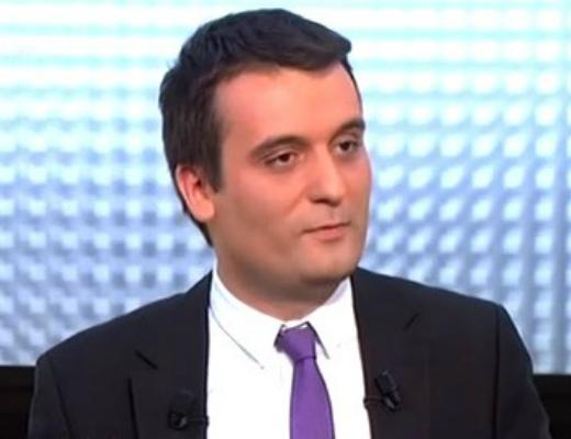 Photo of Ֆրանսիայի համար եվրագոտուց դուրս գալը բացարձակ անհրաժեշտություն է. «Ազգային ճակատ»