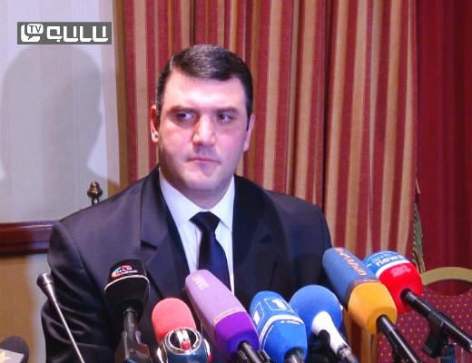 Photo of ՄԻԵԴ-ում Ս. Սարգսյանի փաստաբանը. նա զբաղվում է նաեւ թվերի մանիպուլյացիայով. իրավապաշտպան