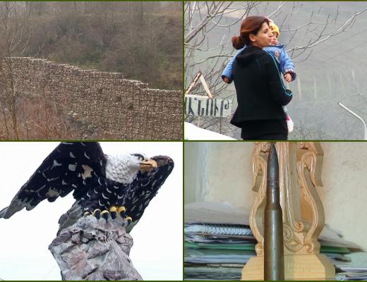 Photo of Սահմանից այս կողմ… Ցանկություններ շատ ունեն, բայց համեստորեն միայն մեկն են բարձրաձայնում՝ խաղաղություն են ուզում