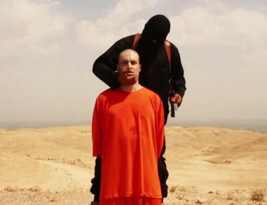 Photo of Իսլամիստները փորձում են վաճառել ամերիկացի պատանդ Ջեյմս Ֆոուլիի մարմինը 1 մլն. դոլարով