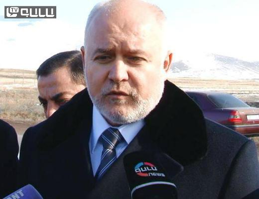 Photo of «Ռուսաաստանը չի հրաժարվում վերադարձնել Պերմյակովին». Պետդումայի պատգամավոր Օլեգ Լեբեդեւ