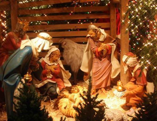 Photo of Հետաքրքիր փաստեր Սուրբ Ծննդյան տոնի մասին