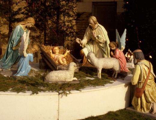 Photo of Ինչպես են տոնում Սուրբ Ծնունդը տարբեր երկրներում