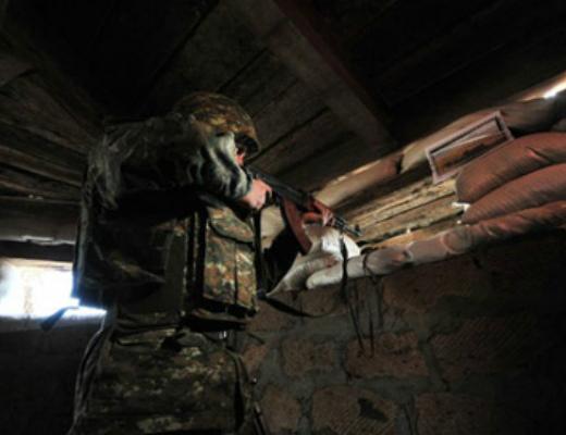 Photo of ՊԲ զորամասերի կանխարգելիչ գործողությունների արդյունքում հակառակորդի նախահարձակ գործողությունները ճնշվել են