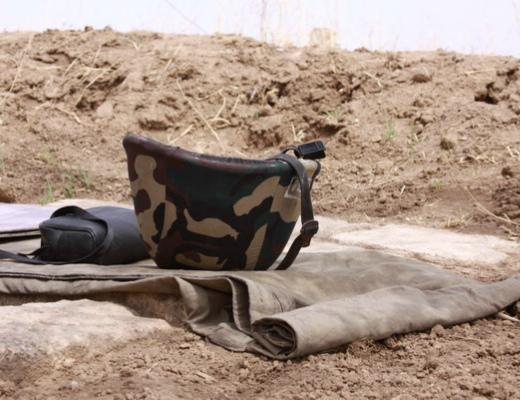 Photo of Ադրբեջանական ագրեսիան հետ մղելու ընթացքում զոհված զինծառայողները