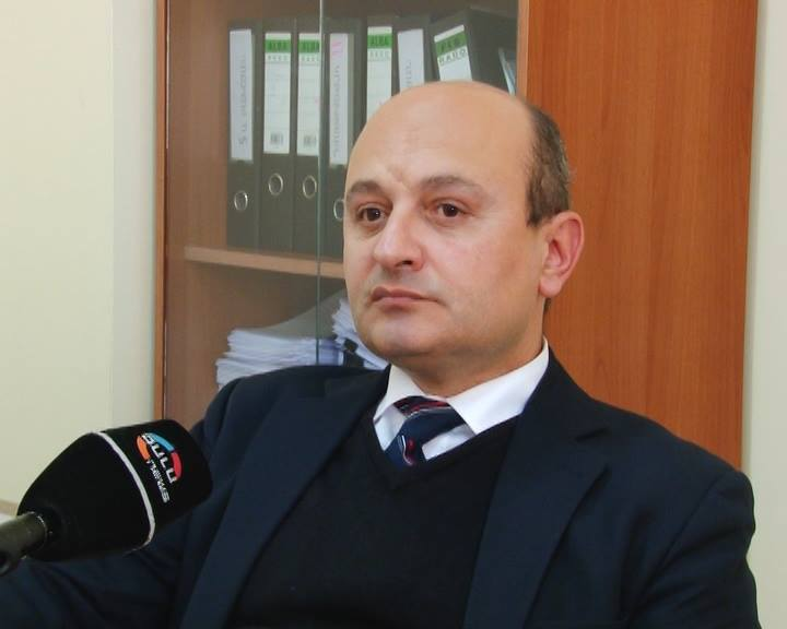 Photo of Ստյոպա Սաֆարյանը հանցագործության մասին հաղորդում է ներկայացրել