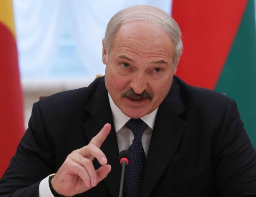 Photo of «Яуженавластвовался». Лукашенко объявил обизменении конституции Белоруссии