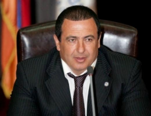 Photo of Գագիկ Ծառուկյանը չի ներկայացել հարցաքննության