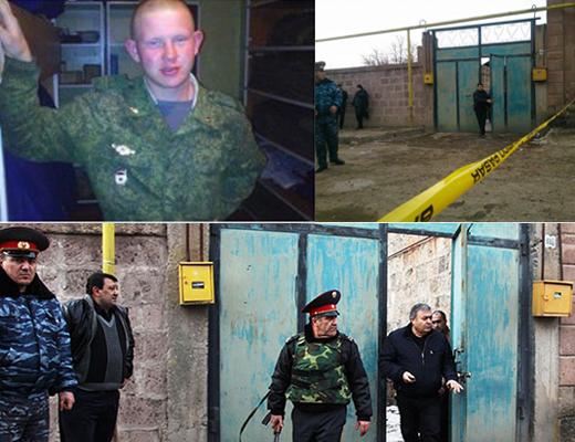 Photo of Ավետիսյանների իրավահաջորդի ներկայացուցիչը միջնորդում է փոխել Վ. Պերմյակովին առաջադրված մեղադրանքը