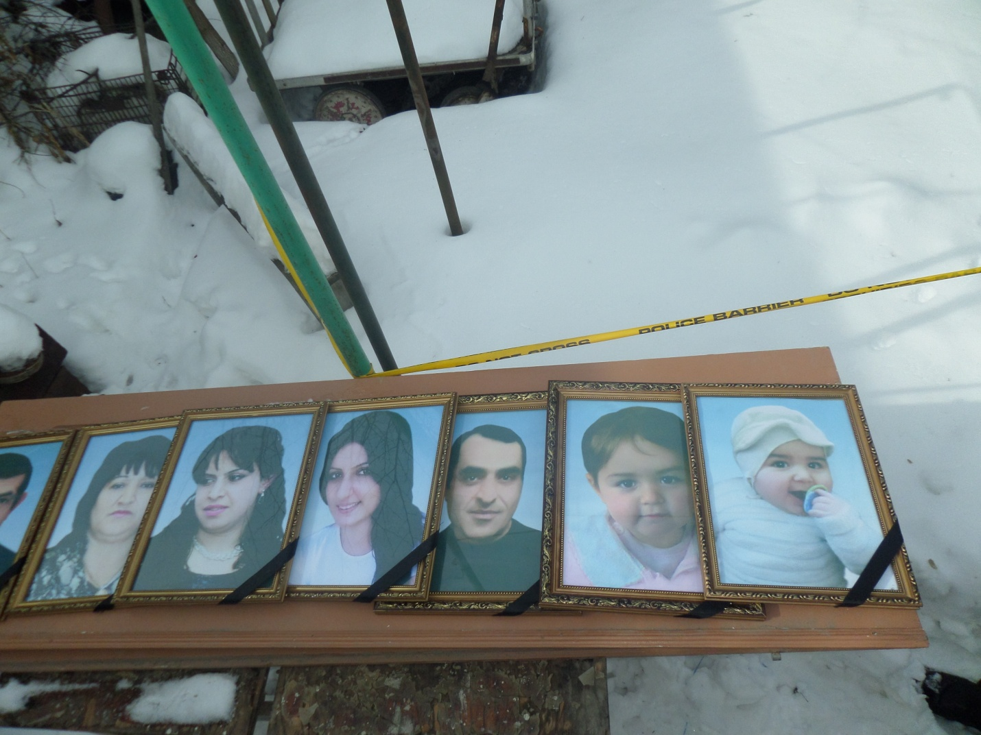 Photo of Ավետիսյանների հարազատների՝ Կոստանյանին ներկայացրած վերջնաժամկետը լրացել է