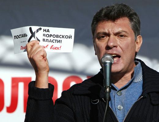 Photo of Խոդորկովսկին արտերկրում է, Նավալնին՝ բանտում, իսկ Նեմցովը սպանված է… դատարկություն է