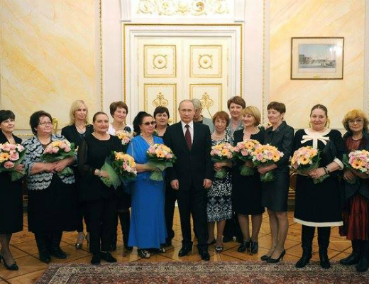 Photo of «Ռուսաստանցիները, այդ թվում Պուտինի հակառակորդները, մտահոգված են նրա բացակայությամբ»