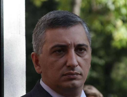 Աշոտ Ահարոնյան