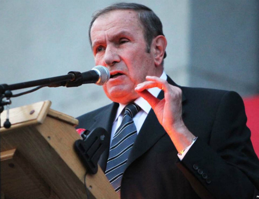 Photo of Մարտի մեկը՝ զոհերի հիշատակի եւ պետական ահաբեկչության ու բռնաճնշումների դեմ համազգային բողոքի օր. Լ. Տեր-Պետրոսյանի առաջարկը