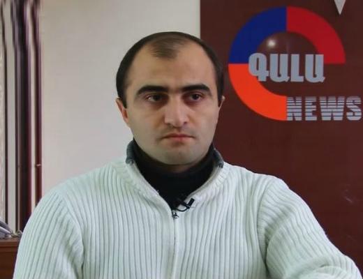 Photo of «Միջազգային կառույցները կոչված չեն Հայաստանը լվացքատուն սարքելու կամ իրենց կարիերայի համար տրամպլին»