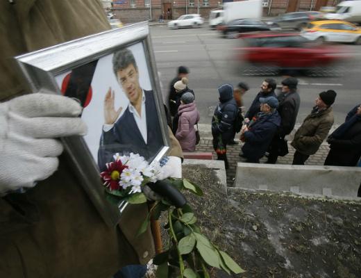 Photo of Գրոզնիում Նեմցովի սպանության կասկածյալը պայթեցրել է ինքն իրեն