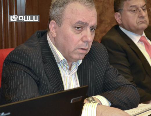 Photo of «Мечта премьер-министра о том, что Армения в 2020 г. перегонит Азербайджан, не обоснована», — экс-премьер-министр Армении Грант Багратян