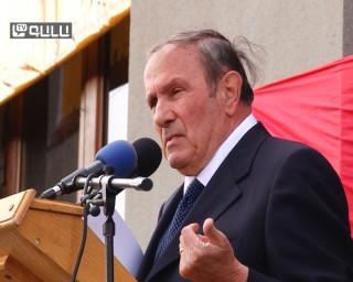 Լևոն Տեր-Պետրոսյան