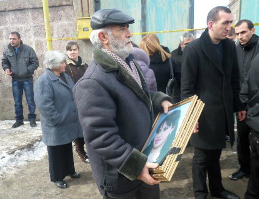 Photo of Ավետիսյանների հարազատներին ասելիք կունենան մարտի վերջին. ՌԴ պատգամավորներն ինֆորմացիա են հավաքում