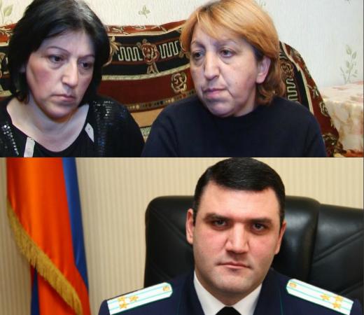 Photo of «Կոստանյանը եթե թասիբով մարդ է, պետք է հրաժարական տա». Ավետիսյանների իրավահաջորդներ