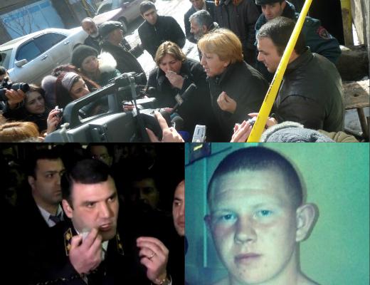 Photo of «Ոչ թե պետք է խնդրեն, որ հանձնեն, այլ Կոստանյանը պետք է գնա շատ հանգիստ վերցնի Պերմյակովին». Ավետիսյանների իրավահաջորդներ