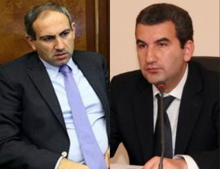 pashinyan shaboyan