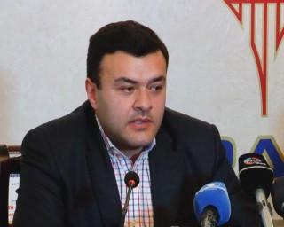 Երվանդ Վարոսյան
