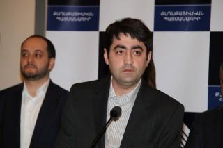 Արսեն Խառատյան