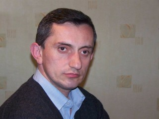 Արմեն Աղայան
