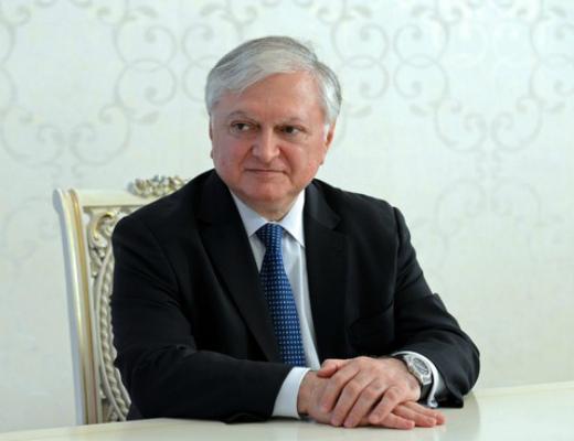 Photo of Է. Նալբանդյանի հայտարարությունը՝ Եվրախորհրդարանի կողմից ընդունված բանաձևի վերաբերյալ