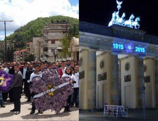 Photo of Բազմամարդ երթեր, բողոքի գործողություններ, մոմավառություն՝ աշխարհի տարբեր անկյուններում