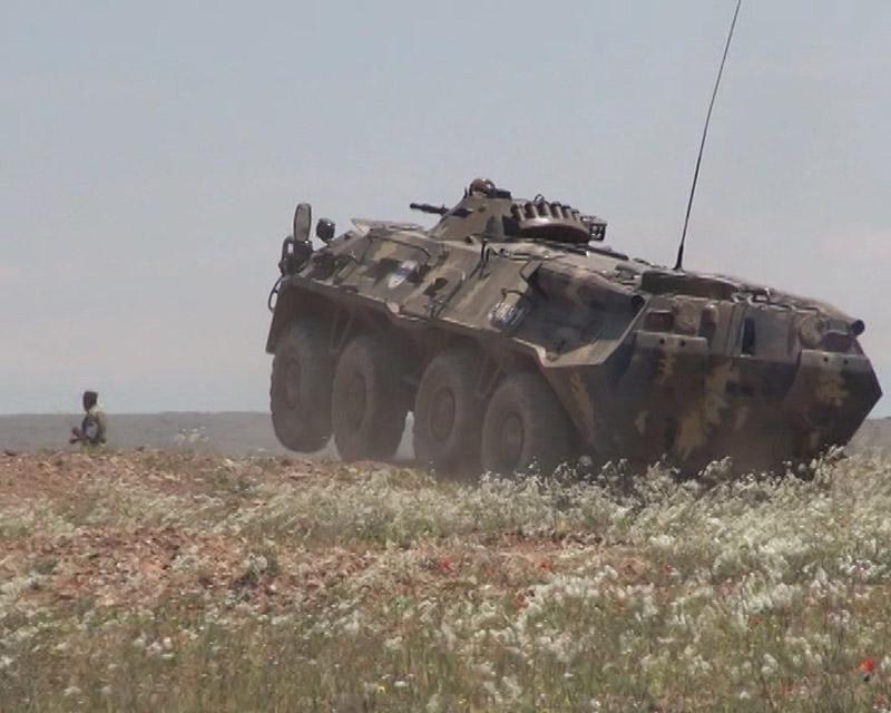 Photo of Կրակոցները շարունակվում են ՀՀ կողմը չունի կորուստներ. ՊՆ