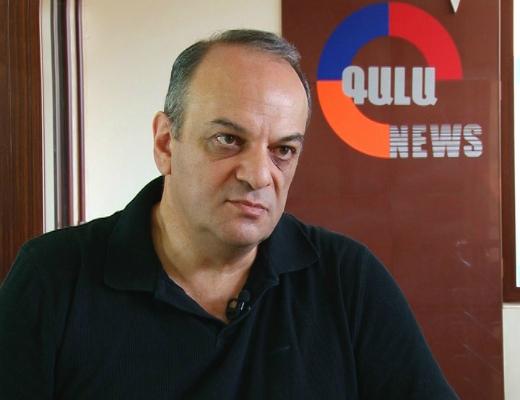 Photo of «Если даже нынешние будут вынуждены уйти, предыдущие не вернутся», — экс министр иностранных дел Арцаха Арман Меликян