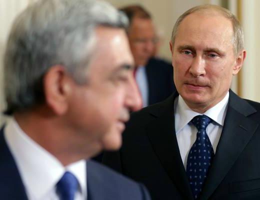 Serj-Putin