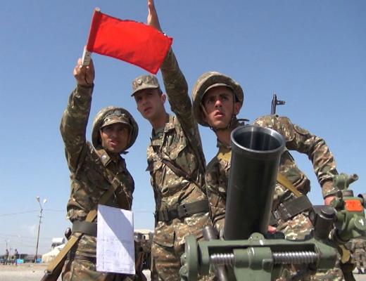 Photo of «У вооруженных сил должен быть стабильный тыл, поддержкой могут быть непризывные вооруженные силы»․ Военный эксперт Давид Джамалян