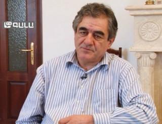 Մանվել Սարգսյան
