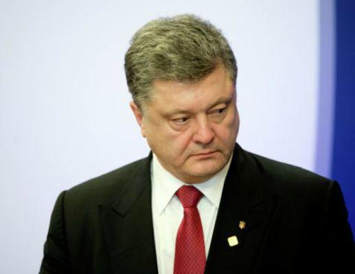 Photo of «Չենք համակերպվի Ղրիմի կորստի հետ եւ կպայքարենք թաթարների իրավունքների համար». Պորոշենկո