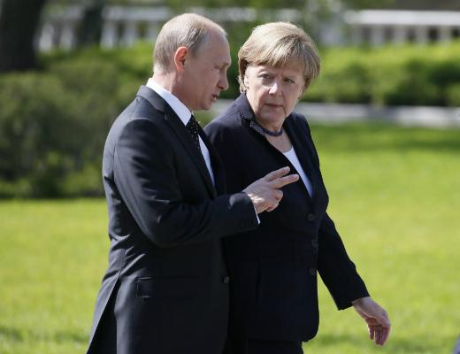 Photo of «Բացառված չէ սցենարը, որ Գերմանիան ծնկի գա Պուտինի առջեւ». ռազմական փորձագետ