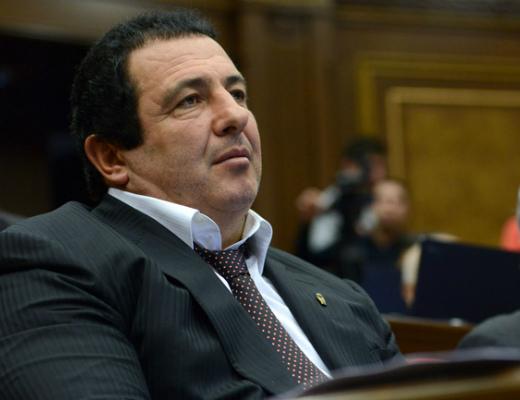Photo of «Если я имею какое-либо отношение к 1 Марта, можете меня публично расстрелять», — лидер ППА Гагик Царукян