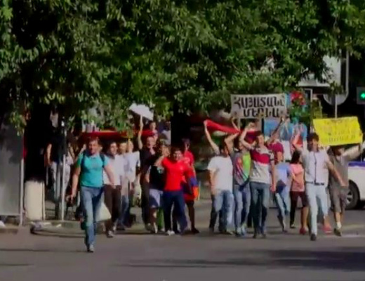 Photo of Այսօր Բաղրամյան պողոտան կլինի մարդաշատ. չեն բացառում, որ կձեւավորվի նոր կոորդինացնող խումբ