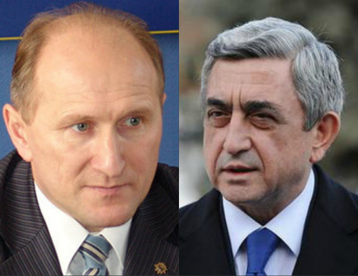 Photo of «Բիբինը ՀՀԿ-ի հետ օրթաղ է, դիրիժորն էլ Ս. Սարգսյանն է»