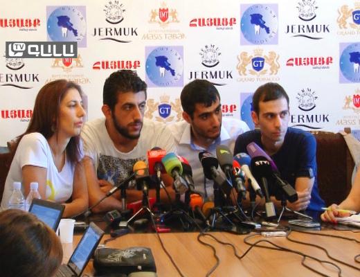 Photo of «Ոչ թալանին» նախաձեռնության անդամը Սերժ Սարգսյանի արածը մանիպուլյացիա որակեց