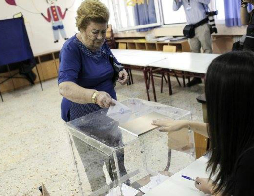 Photo of Եվրոպական ապագայի մերժումը հնարավոր է Հունաստանում մասսայական ակցիաների պատճառ հանդիսանա