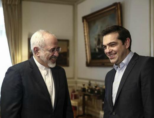 Photo of Ինչու են Հունաստանը եւ Իրանը պատրաստ մարտահրավեր նետել ամբողջ աշխարհին