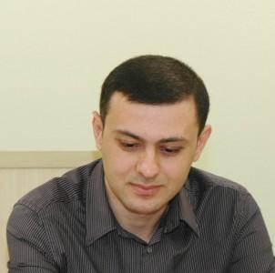 Արմեն Գրիգորյան