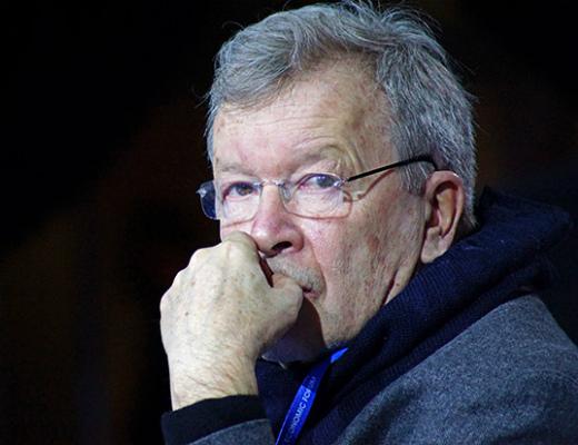Photo of Վիկտոր Երոֆեեւ. «Դադարեցրե՛ք պատերազմն Ուկրաինայում»