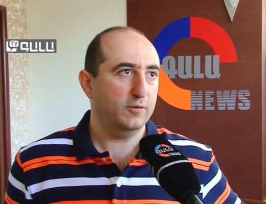 Արտակ Մանուկյան