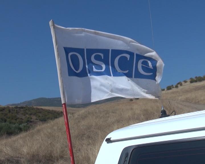 Photo of ԵԱՀԿ առաքելությունը հրադադարի ռեժիմի պլանային դիտարկում է անցկացրել Արցախի և Ադրբեջանի սահմանին
